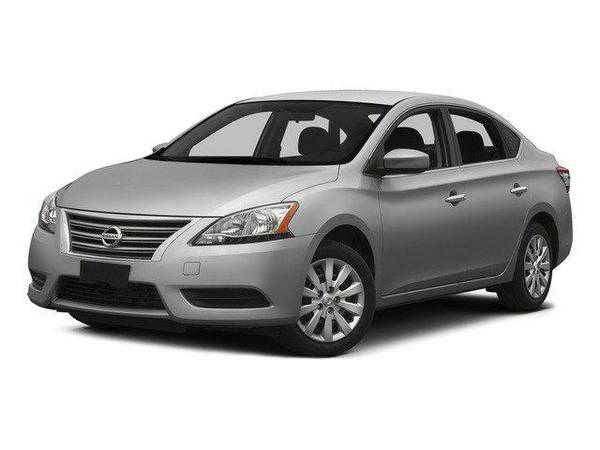 Nissan Sentra 2015 $25510.00 incacar.com