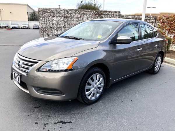 Nissan Sentra 2015 $12999.00 incacar.com