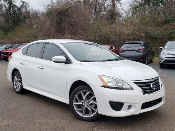 Nissan Sentra 2015 $13936.00 incacar.com