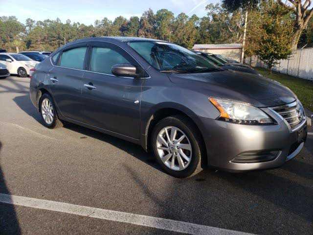 Nissan Sentra 2015 $12991.00 incacar.com