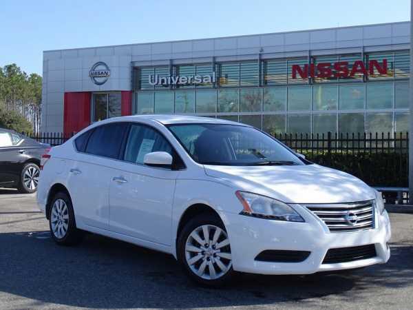 Nissan Sentra 2015 $11904.00 incacar.com