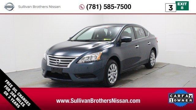 Nissan Sentra 2015 $13377.00 incacar.com