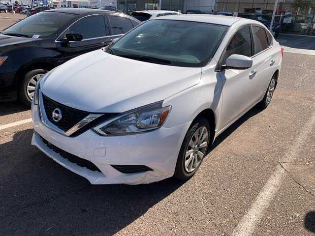 Nissan Sentra 2016 $8838.00 incacar.com