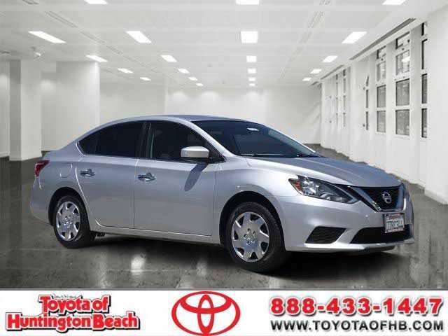 Nissan Sentra 2016 $7988.00 incacar.com