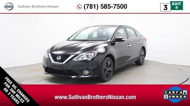 Nissan Sentra 2016 $12977.00 incacar.com