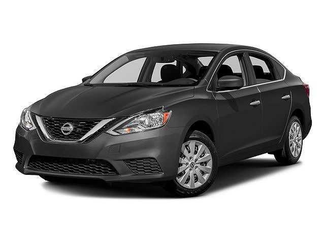 Nissan Sentra 2016 $7490.00 incacar.com