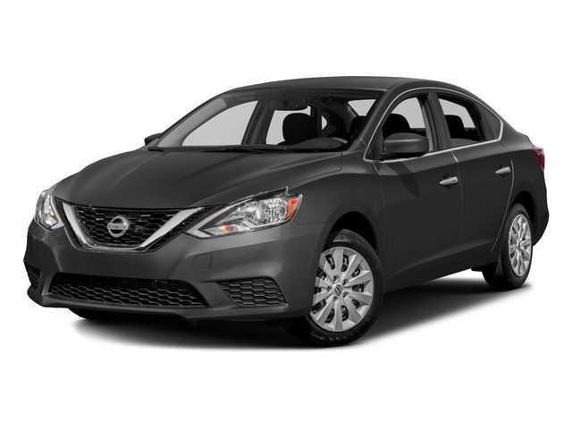 Nissan Sentra 2016 $7690.00 incacar.com