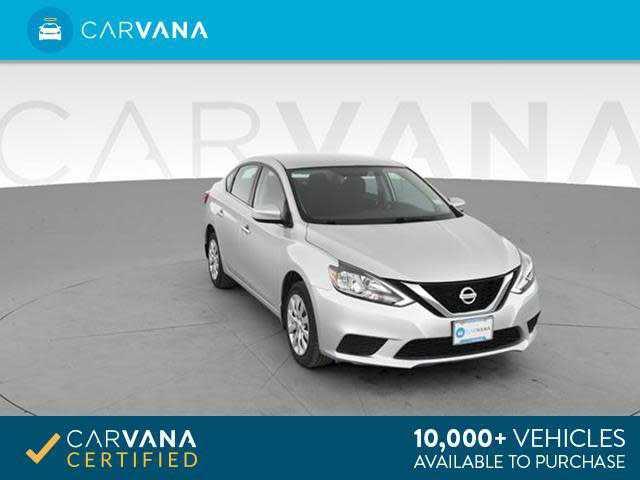 Nissan Sentra 2016 $12100.00 incacar.com