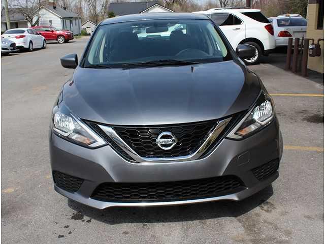Nissan Sentra 2016 $7950.00 incacar.com