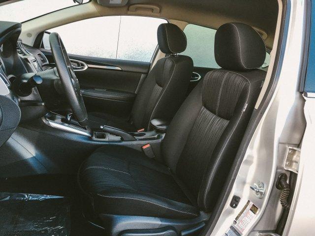 Nissan Sentra 2016 $13891.00 incacar.com