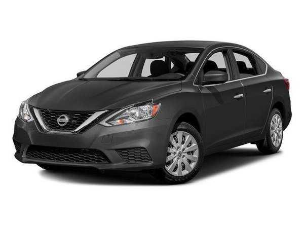Nissan Sentra 2016 $7550.00 incacar.com