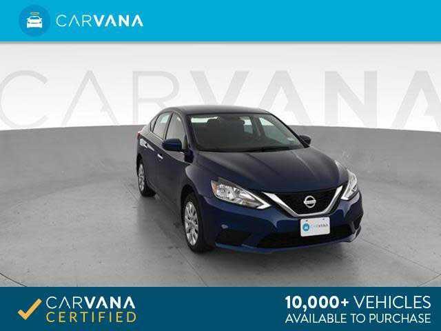 Nissan Sentra 2016 $10800.00 incacar.com