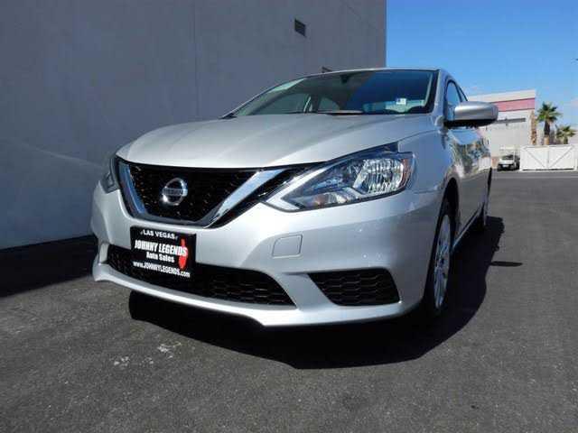 Nissan Sentra 2017 $11990.00 incacar.com