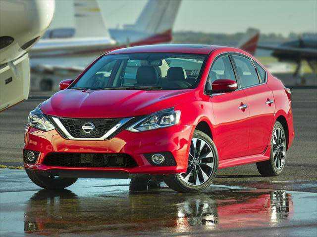 Nissan Sentra 2017 $13995.00 incacar.com