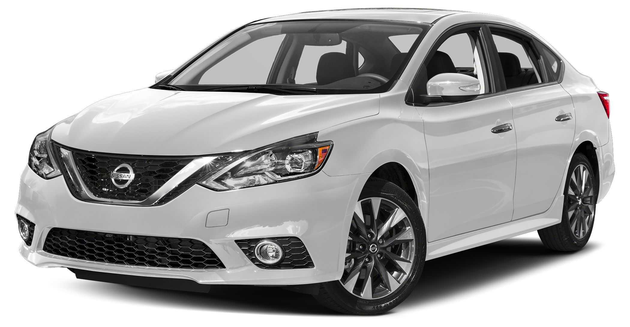 Nissan Sentra 2017 $26085.00 incacar.com