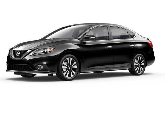 Nissan Sentra 2017 $23025.00 incacar.com