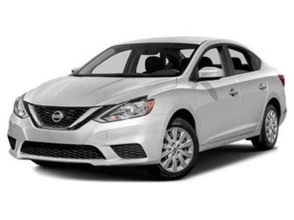 Nissan Sentra 2017 $14995.00 incacar.com