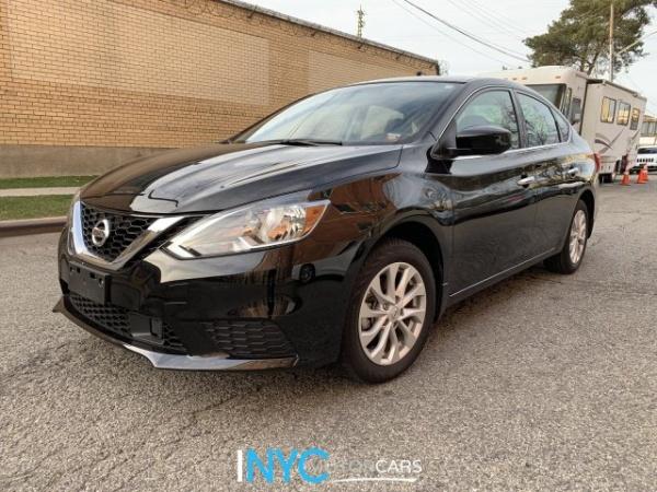 Nissan Sentra 2018 $11490.00 incacar.com