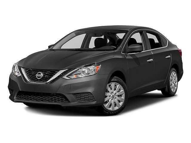 Nissan Sentra 2018 $20045.00 incacar.com