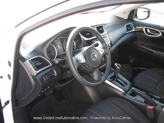 Nissan Sentra 2018 $16995.00 incacar.com