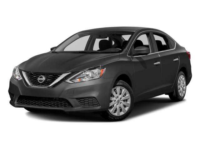 Nissan Sentra 2018 $12972.00 incacar.com