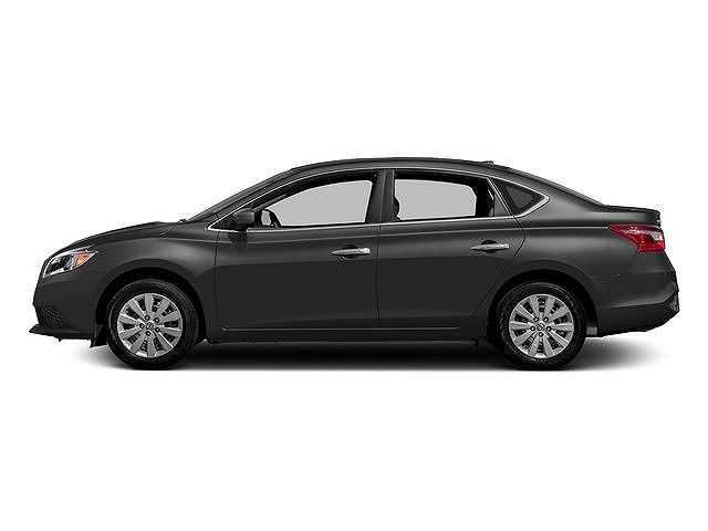 Nissan Sentra 2018 $13000.00 incacar.com
