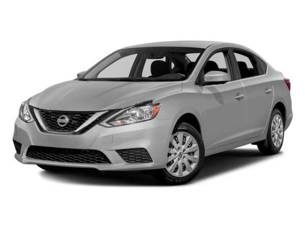 Nissan Sentra 2018 $20360.00 incacar.com