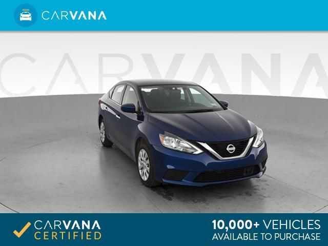 Nissan Sentra 2018 $13300.00 incacar.com