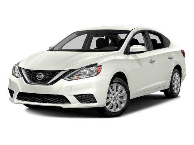 Nissan Sentra 2018 $13472.00 incacar.com
