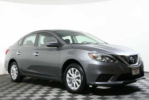 Nissan Sentra 2019 $14999.00 incacar.com