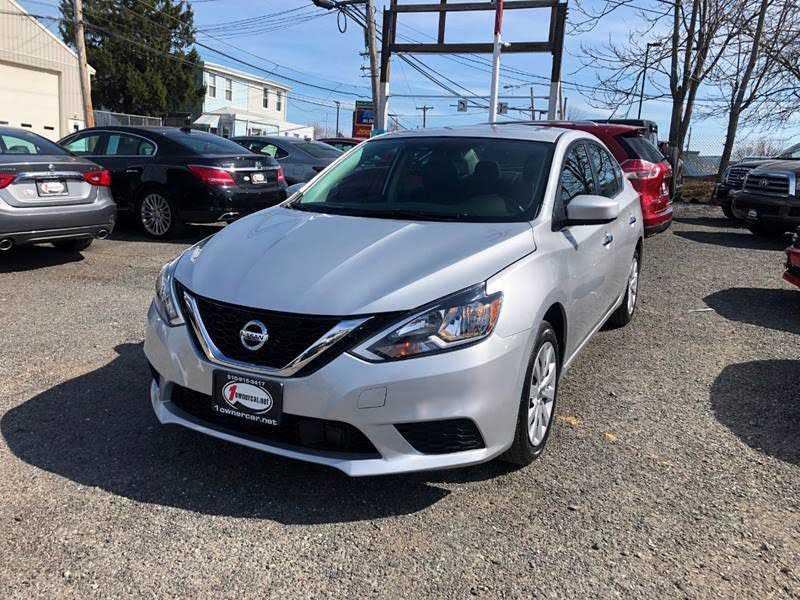 Nissan Sentra 2019 $15495.00 incacar.com