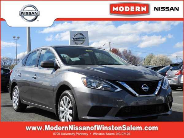 Nissan Sentra 2019 $17713.00 incacar.com