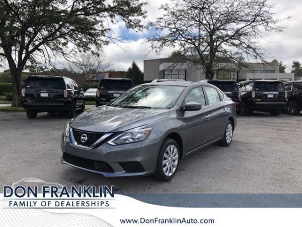Nissan Sentra 2019 $17260.00 incacar.com