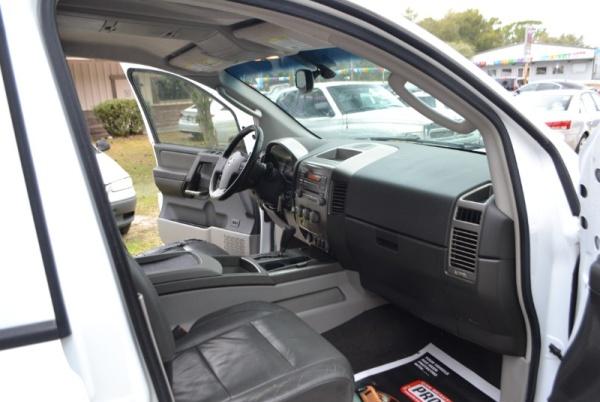 Nissan Titan 2004 $5995.00 incacar.com