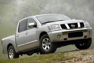 Nissan Titan 2006 $1999.00 incacar.com