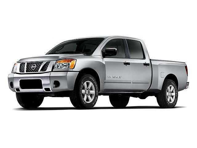 Nissan Titan 2009 $10260.00 incacar.com