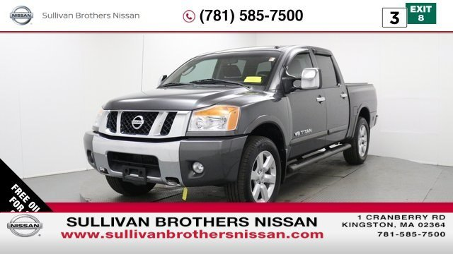 Nissan Titan 2010 $20401.00 incacar.com