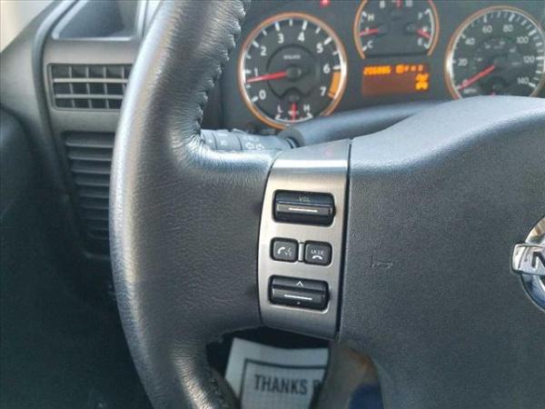 Nissan Titan 2010 $10988.00 incacar.com