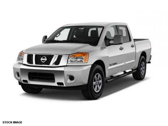 Nissan Titan 2015 $28000.00 incacar.com