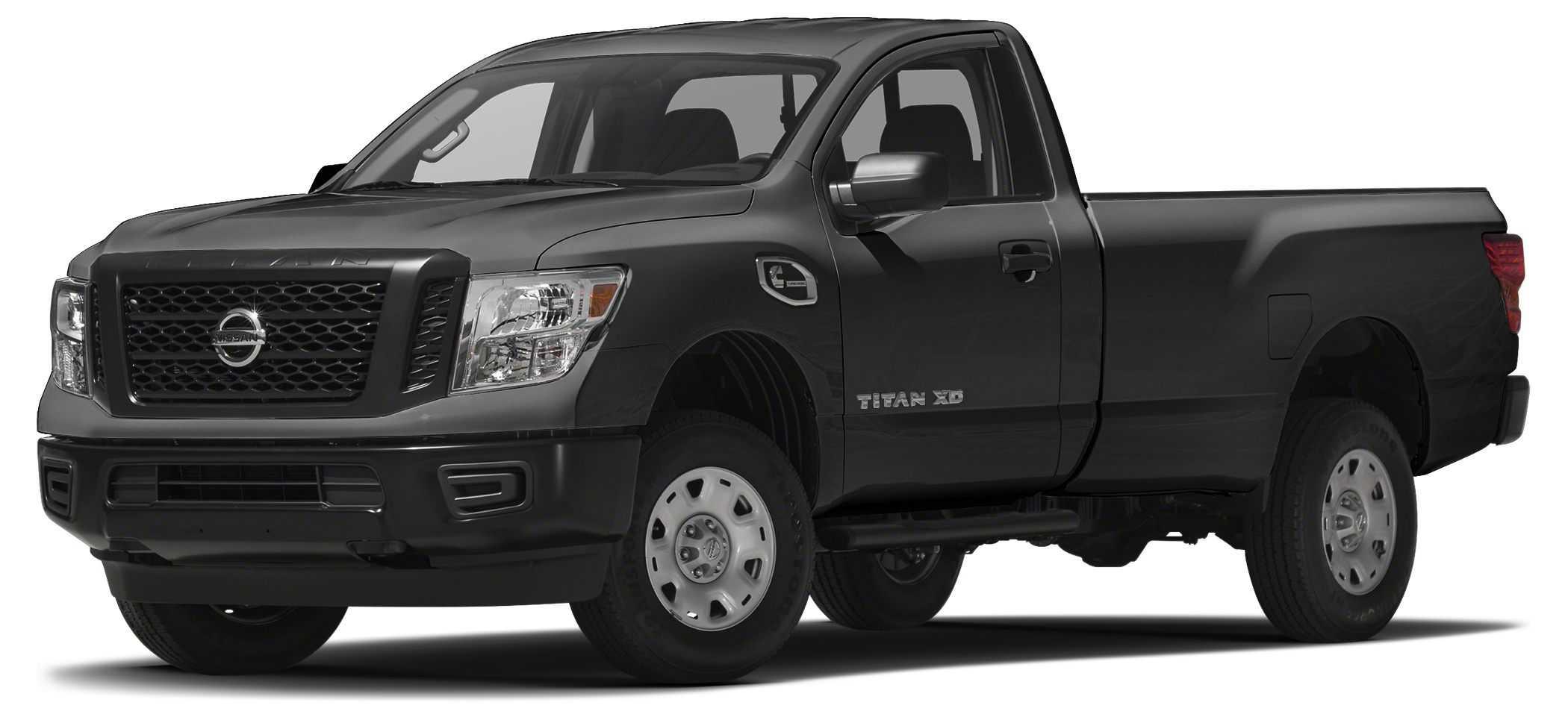 Nissan Titan 2017 $37005.00 incacar.com