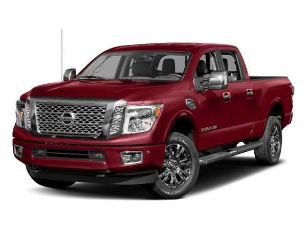 Nissan Titan 2017 $35999.00 incacar.com