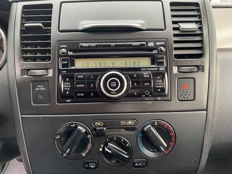 Nissan Versa 2007 $3000.00 incacar.com