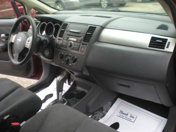 Nissan Versa 2008 $3495.00 incacar.com