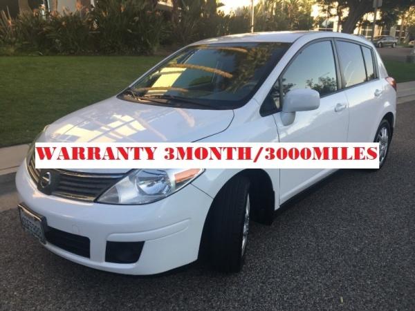 Nissan Versa 2009 $3700.00 incacar.com