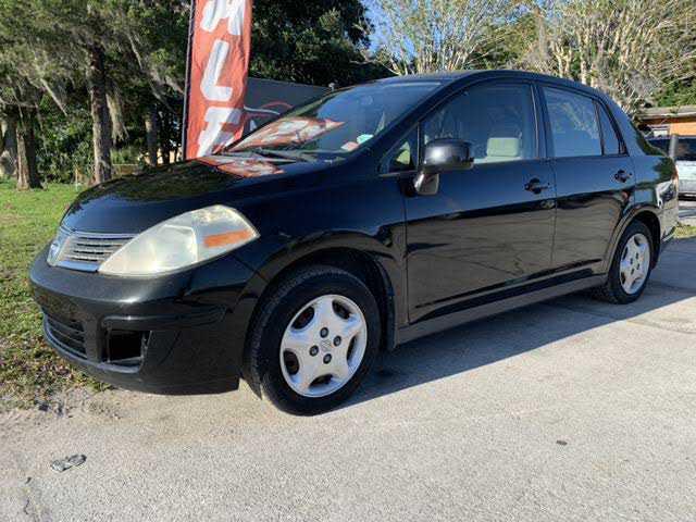 Nissan Versa 2009 $2990.00 incacar.com
