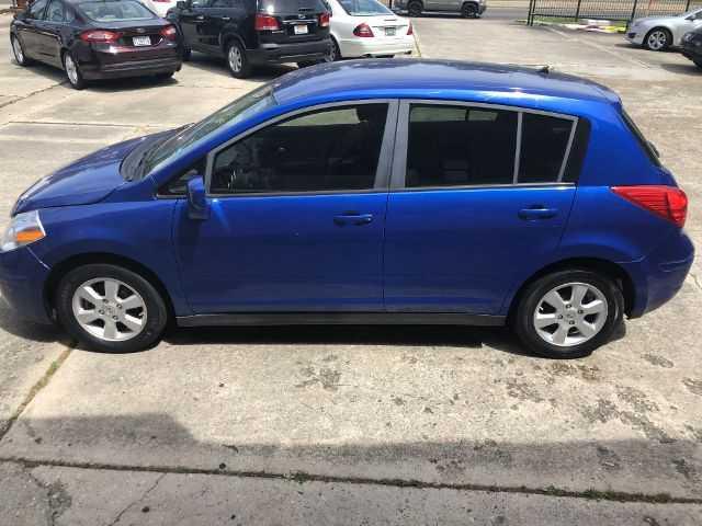 Nissan Versa 2009 $3000.00 incacar.com