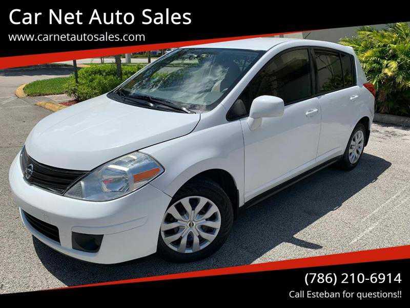 Nissan Versa 2010 $4900.00 incacar.com