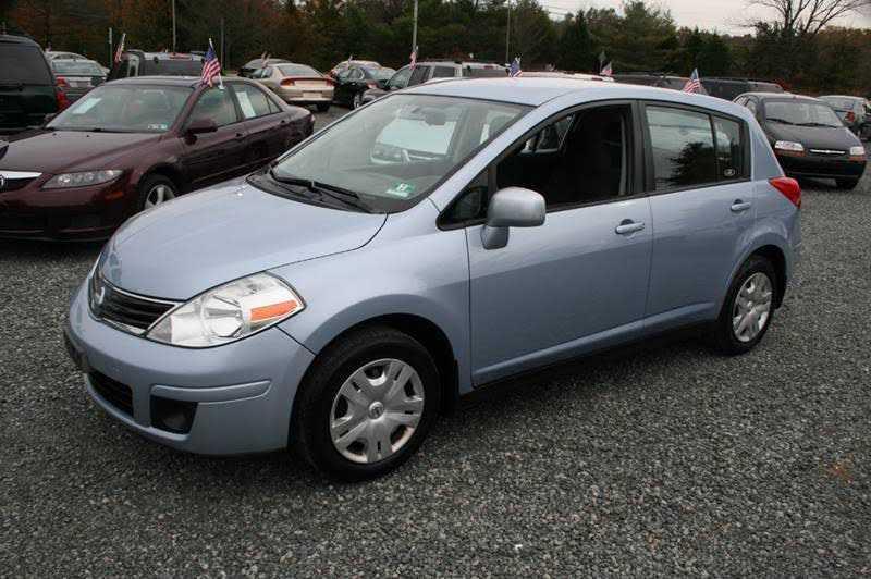 Nissan Versa 2010 $2800.00 incacar.com