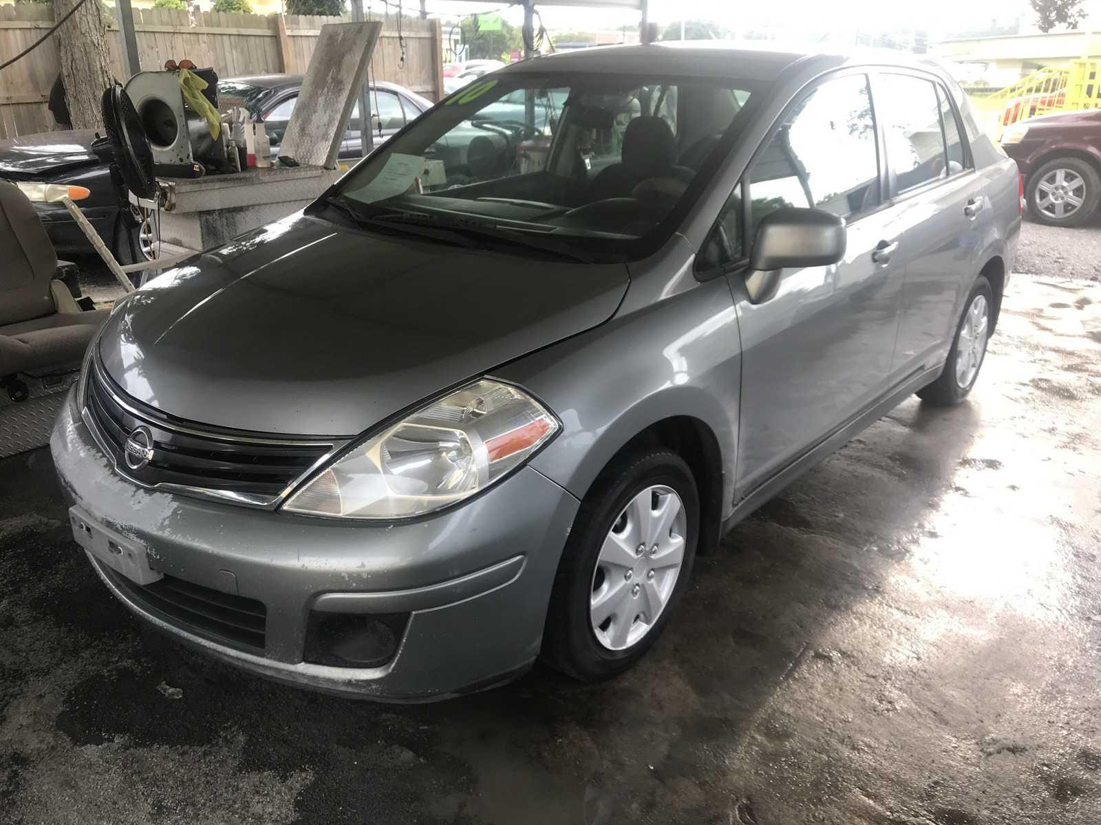 Nissan Versa 2010 $2995.00 incacar.com