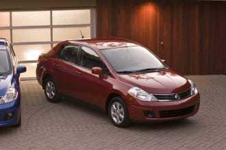 Nissan Versa 2010 $2988.00 incacar.com